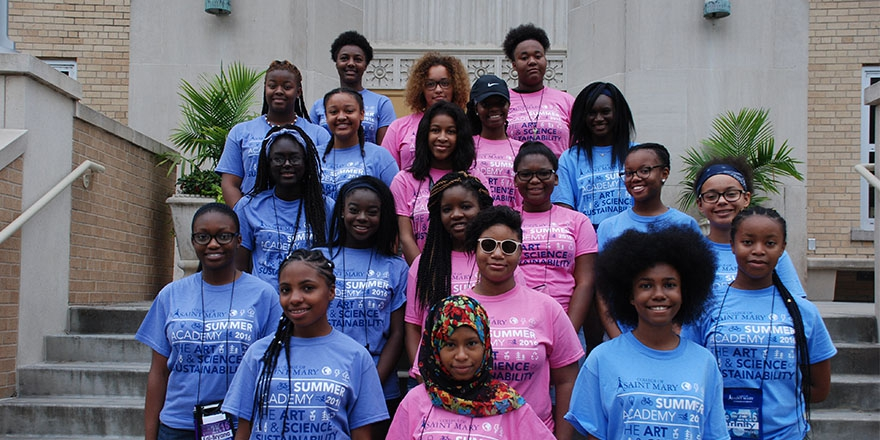 College Of Saint Mary To Host 4th Annual African African