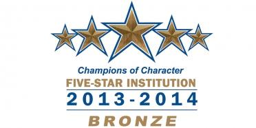 Five-Star Institution